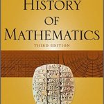 history of math book