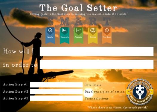 The Goal Setter