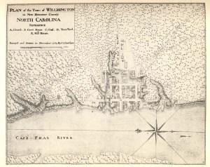 Wilmington_NC_Map_1769 houston