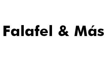 FALAFEL & MÁS