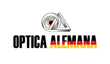 OPTICA ALEMANA
