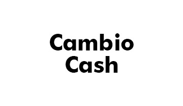 CAMBIOS CASH