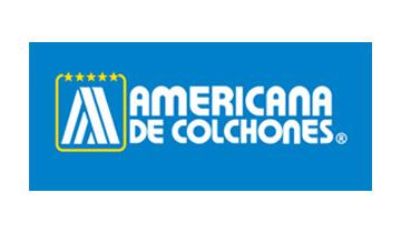 AMERICANA DE COLCHONES