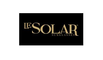 LE SOLAR SUNGLASSES