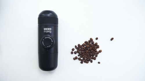 Portable Coffee Maker For Travel Trailer Trip