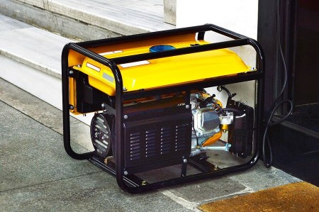 Portable Generator For Travel Trailer
