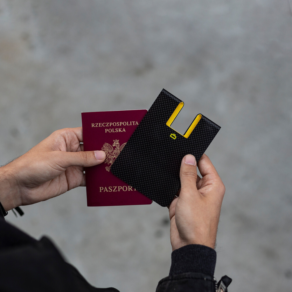 Passport Holder And Luggage Tags - The Must-Have Travel Accessories