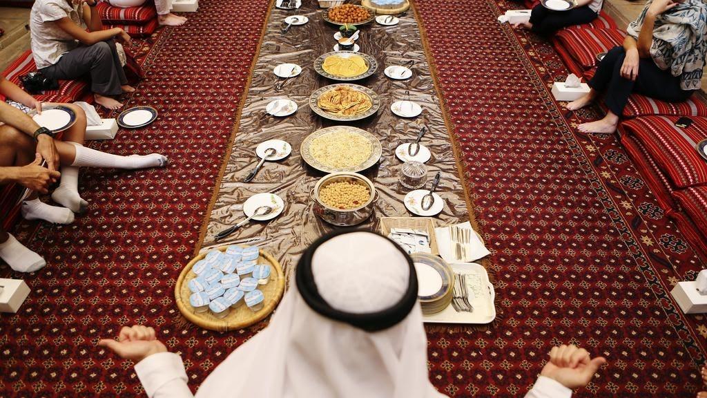 Travel Guide During Ramadan in Dubai | Around The World