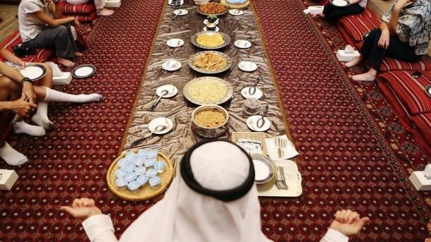 Travel Guide During Ramadan in Dubai
