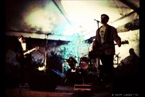 The Evolvers - Club DeVille, Austin, TX March 10, 2013 @SXSWInteractive @SXSW