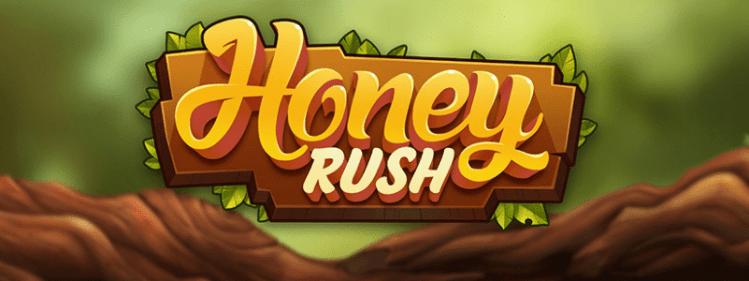 Honey Rush Slot Review – Play'n Go