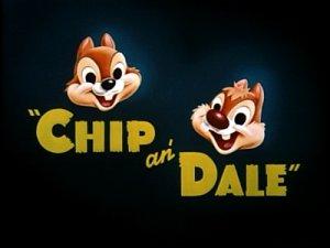chip n dale online
