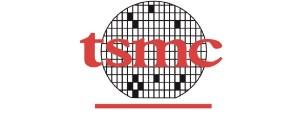לוגו TSMC