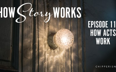 HSW #11. How Acts Work