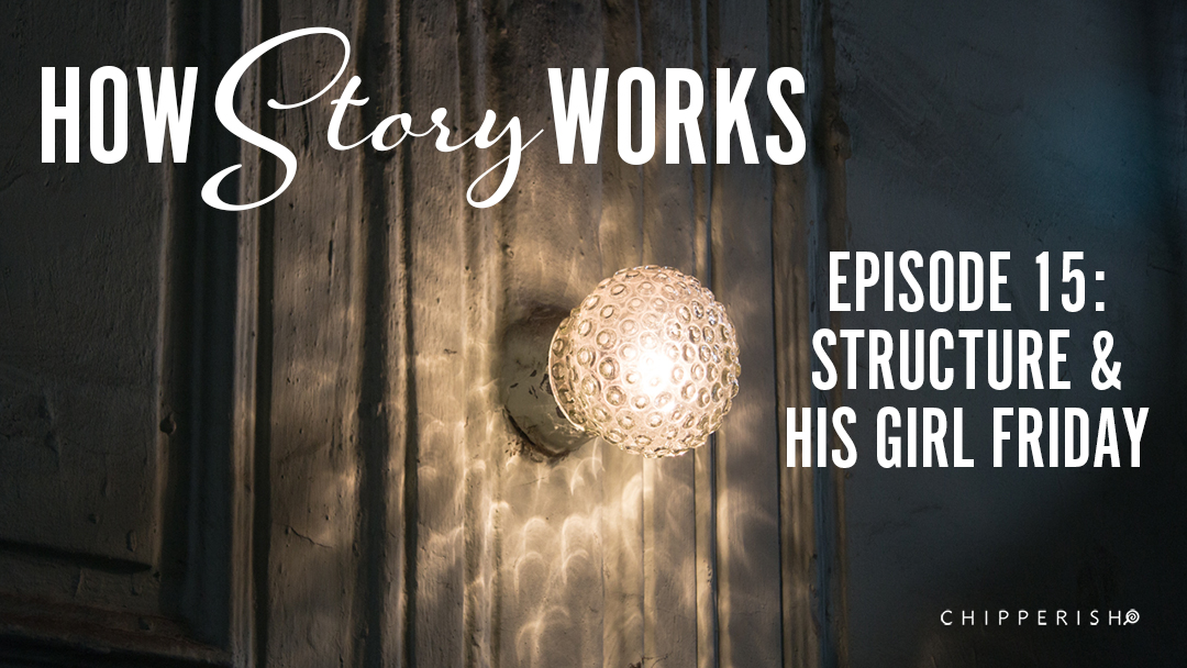 HSW #15. Structure and His Girl Friday