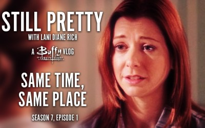Still Pretty #15. Same Time, Same Place (7.03)