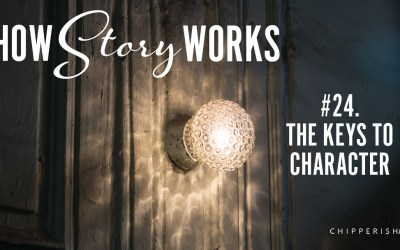 HSW #24. The Keys to Character