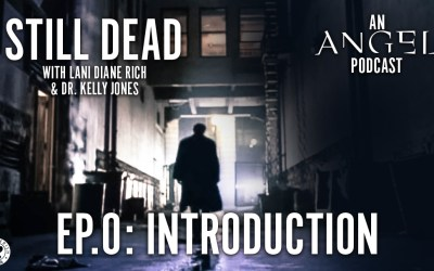 Still Dead #0: Introduction