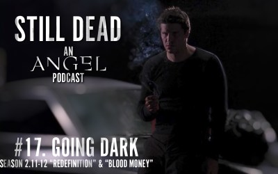 Still Dead #17. Going Dark (S2. 11-12)