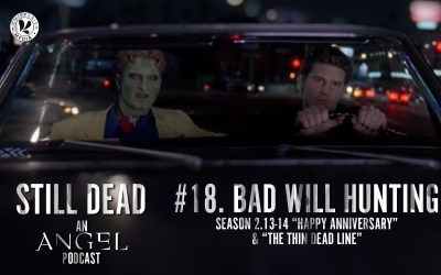 Still Dead #18. Bad Will Hunting (S2. 13-14)