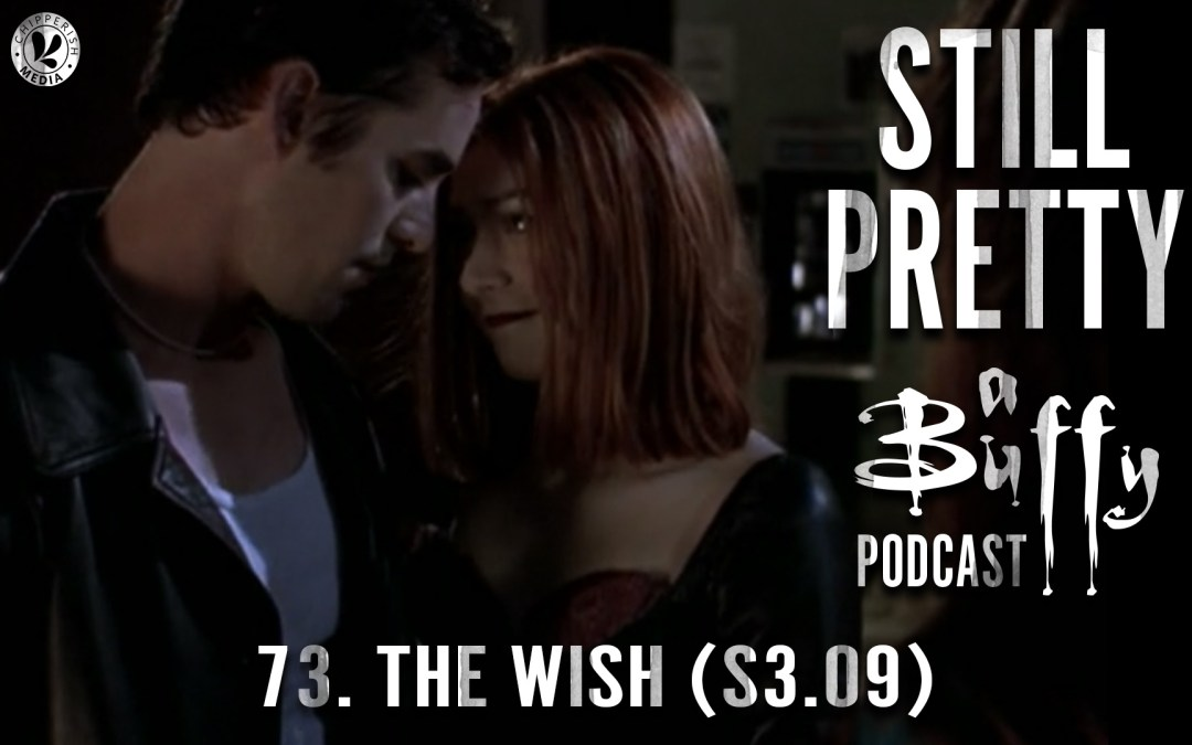 Still Pretty #73. The Wish. (S3.09)