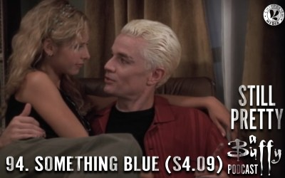 #94. Something Blue (S4.09)