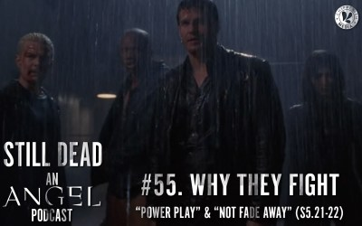 #55. Why They Fight
