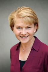 Liz Brockman Portrait