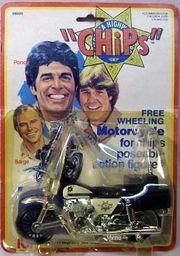 Vintage toys  CHiPs Wiki
