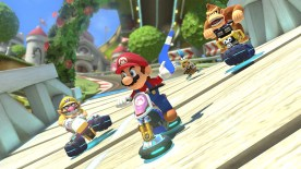 Mario K 8 00