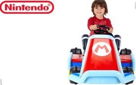 Mario Kart Ride On 00