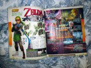 foto revista famitsu Hyrule Warriors 00