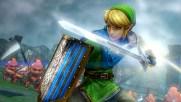 Hyrule Warrior Wii U 19