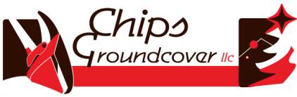 Chips Groundcover