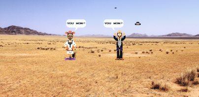 Virtual&Real_Western