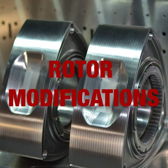 Rotary Engine Rebuilds & RX-7 Engine Modifications - Chips