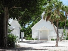Chapel by the Sea, Captiva Island