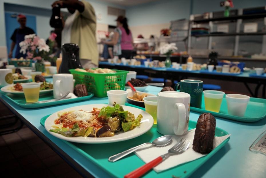 Free Food Flatbush Soup Kitchen