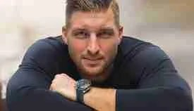 Who is Tim Tebow