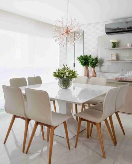 10 Minimalist Dining Room Decor Ideas Dining Room Design