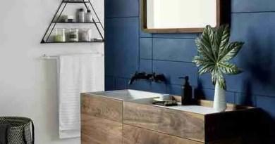 Top 20 Stylish Bathroom Mirror Ideas: Bathroom Mirror Decor