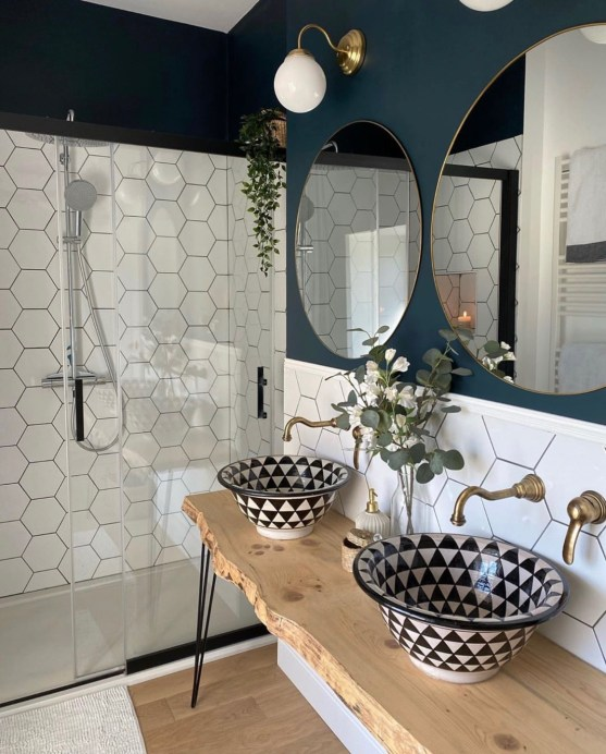 IMG 0067 How to style a contemporary bathroom