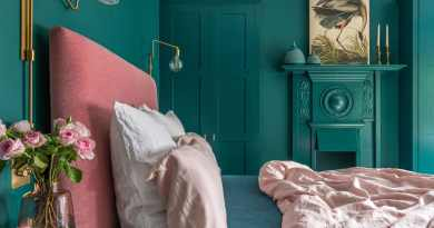 at house tours 2019 07 House calls bedroom 1 blubo Interior Design & Lifestyle Blog