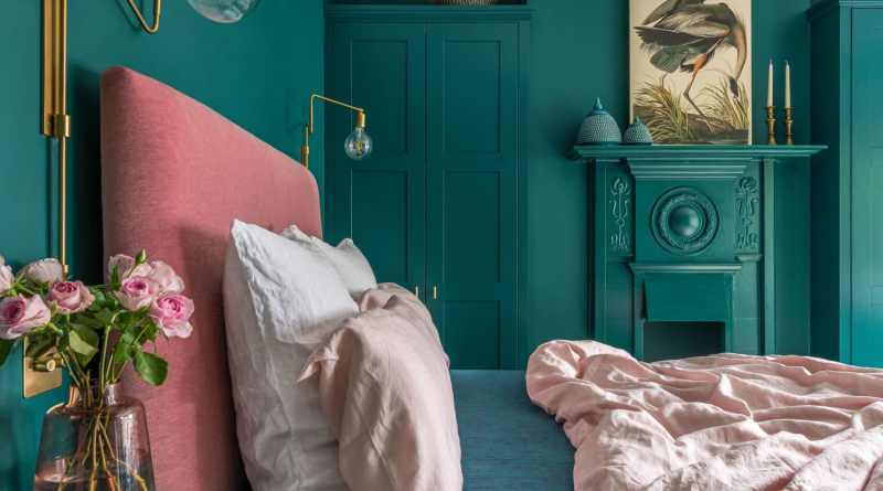 at house tours 2019 07 House calls bedroom 1 blubo paint a room