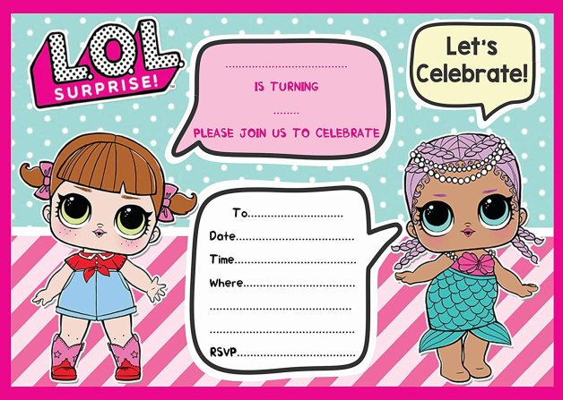 Organizing a birthday party for kids