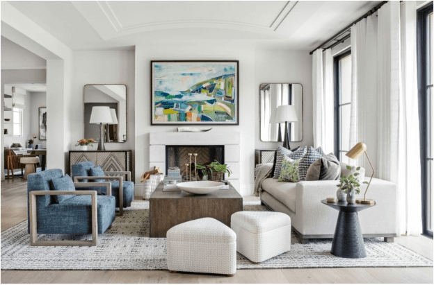 Things to consider before hiring an interior designer