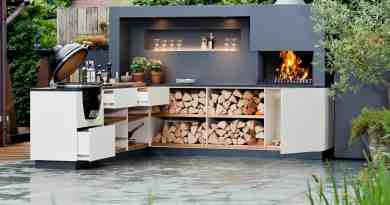 31 outdoor kitchen ideas decorsnob e1570568807124 types of composition shingles
