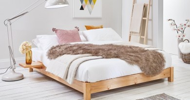 Low Platform Bed SS Image Normal Res 900x675 1 What is a MERV Rating?