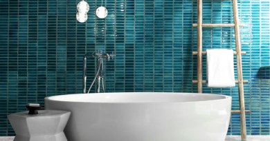 4 Reasons to Invest in Glass Mosaic Tiles for Your Bathroom Remodel