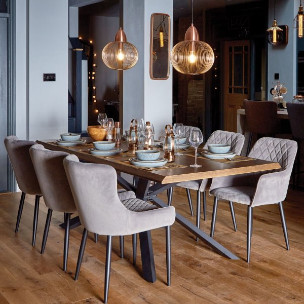 the Perfect Dining Chairs